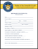 Student & Professional Application Fee
