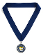 Graduation Honor Medal